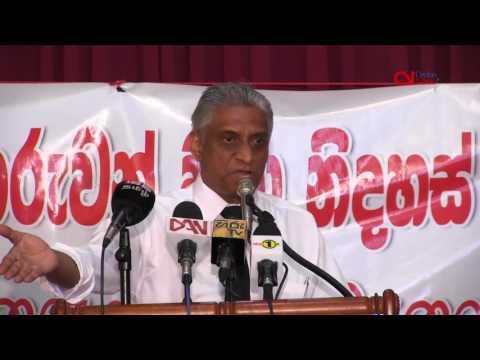 Top Human Right lawyer slams Sri Lanka's 'prejudiced' judiciary