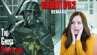 Forgotten Soldier   Resident Evil 2 Remake The Ghost Survivors Gameplay