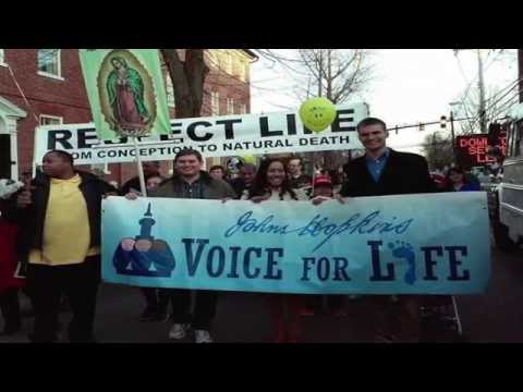 Pro-Life Group Fights for Recognition on Campus: Q&A with Andrew Guernsey