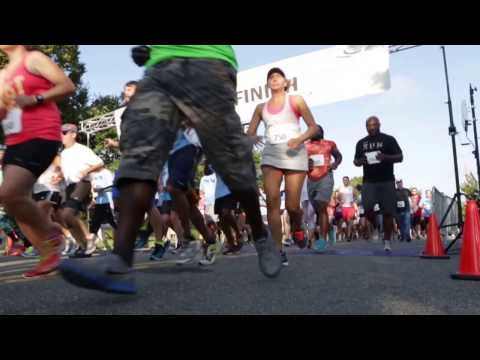 2016 AvidXchange Music Factory 5K Rock 'N Run