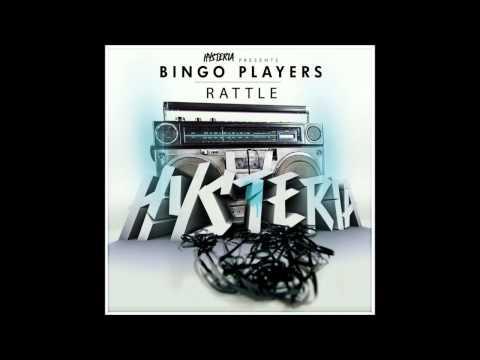 Bingo Players - Rattle (Original Mix) [Bass Boost] HD 720p