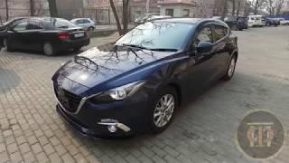 Mazda Axela 15S 2015