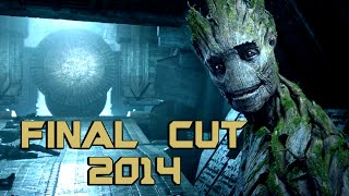 Final Cut 2014 - Movie Mashup