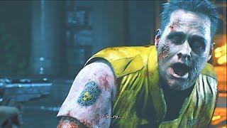 Brad Death Scene Resident Evil 3 Remake