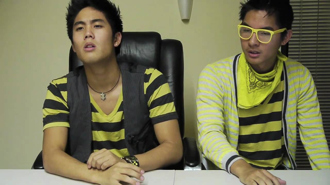Kevjumba Car Accident