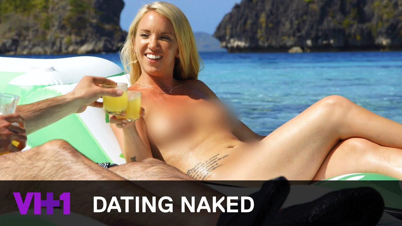 dating naked uncut