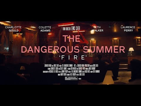 "The Dangerous Summer - New Song ""Fire"""