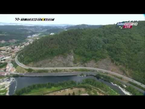 Tour France 15 - Etapa 15 - MENDE - VALENCE