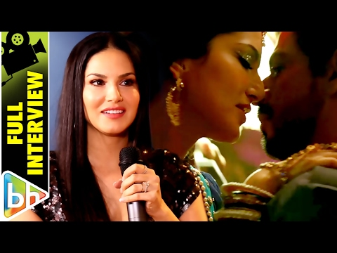 Sunny Leone   Full Interview   Raees  ...