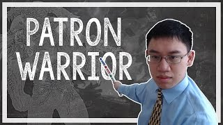 Hearthstone: Trump Deck Teachings - 09 - Patron Warrior (Warrior)