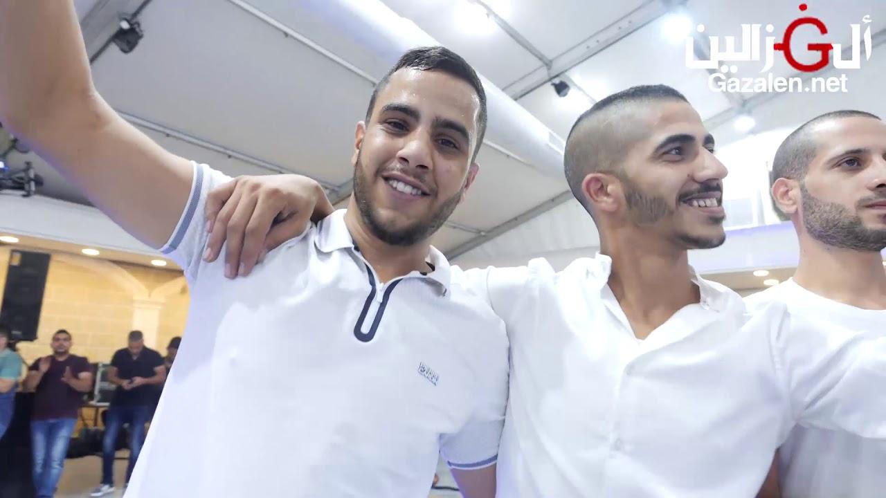 اشرف ابو الليل محمود السويطي أفراح ال حسونه كفر قرع ابو الثائر