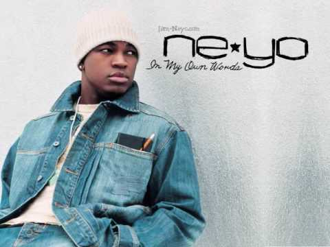 Ne-Yo ~ Mad (HQ)
