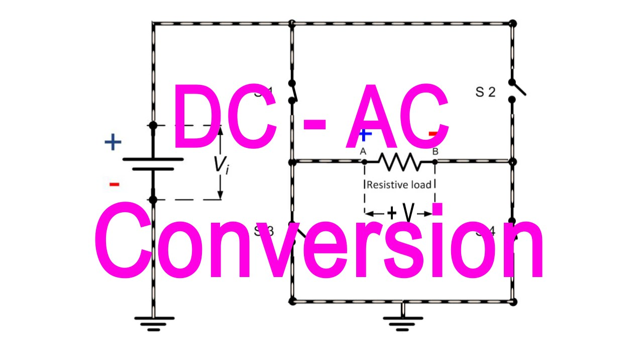 Need Simple Ac To Dc Circuit