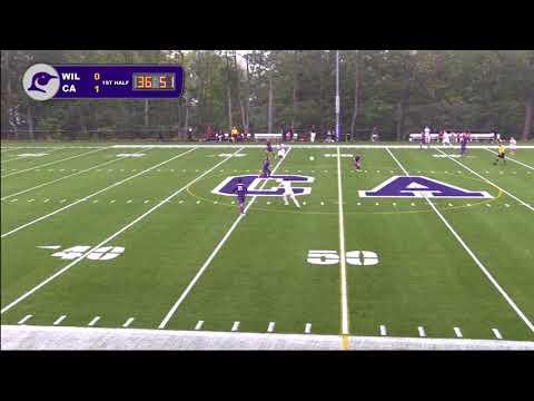 Cushing Academy - Varsity Boys Soccer vs. Williston Northampton School