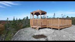 Avalon Park, Portuguese Cove, Nova Scotia