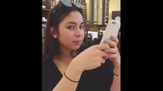 Watch Julia Barreto Napikon Kay Erich Gonzales