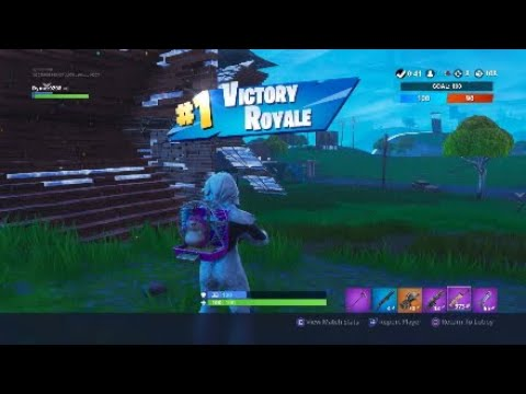 Fortnite montage-Old Town Road