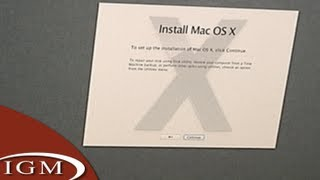 Hackintosh Project: Setup and Install OS X Lion on Hackintosh Pro (#4)