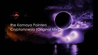 the Kamaya Painters - Cryptomnesia (Original Mix)