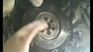 Dr CARRO Dica 206 Embreagem Rolamento quebrado Peugeot