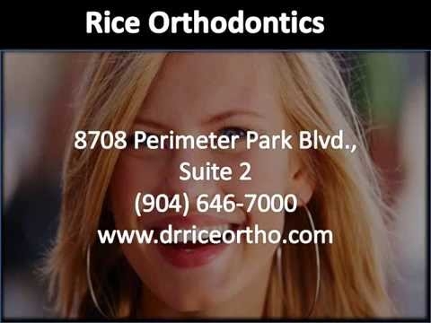 Rice Orthodontics – REVIEWS – Jacksonvile, FL Orthodontist Reviews