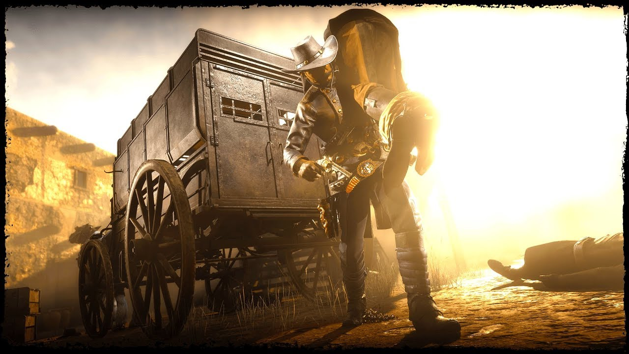 Today's New Red Dead Online Update! thumbnail