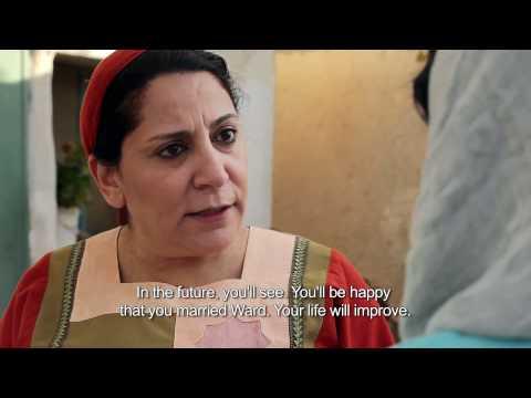 Habibi Ra'sak Kharban (2011) Trailer - Aflam Film Club | Abu Dhabi