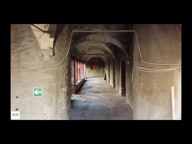 Ecco il futuro dell'ex convento di Sant'Orsola
