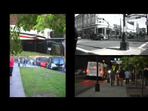 Next Bus+: The Next Revolutionary Rutgers Bus App