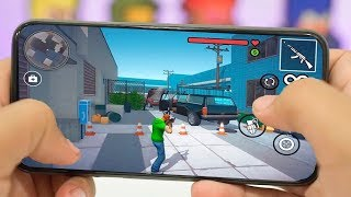 Top 10  Android Games in 2018