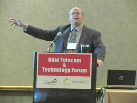 Part Two: Jerry Ellig at Ohio Telecom & Tech