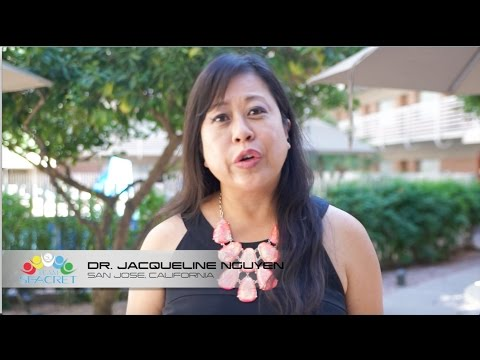 Dr  Jacqueline Nguyen, San Jose, California