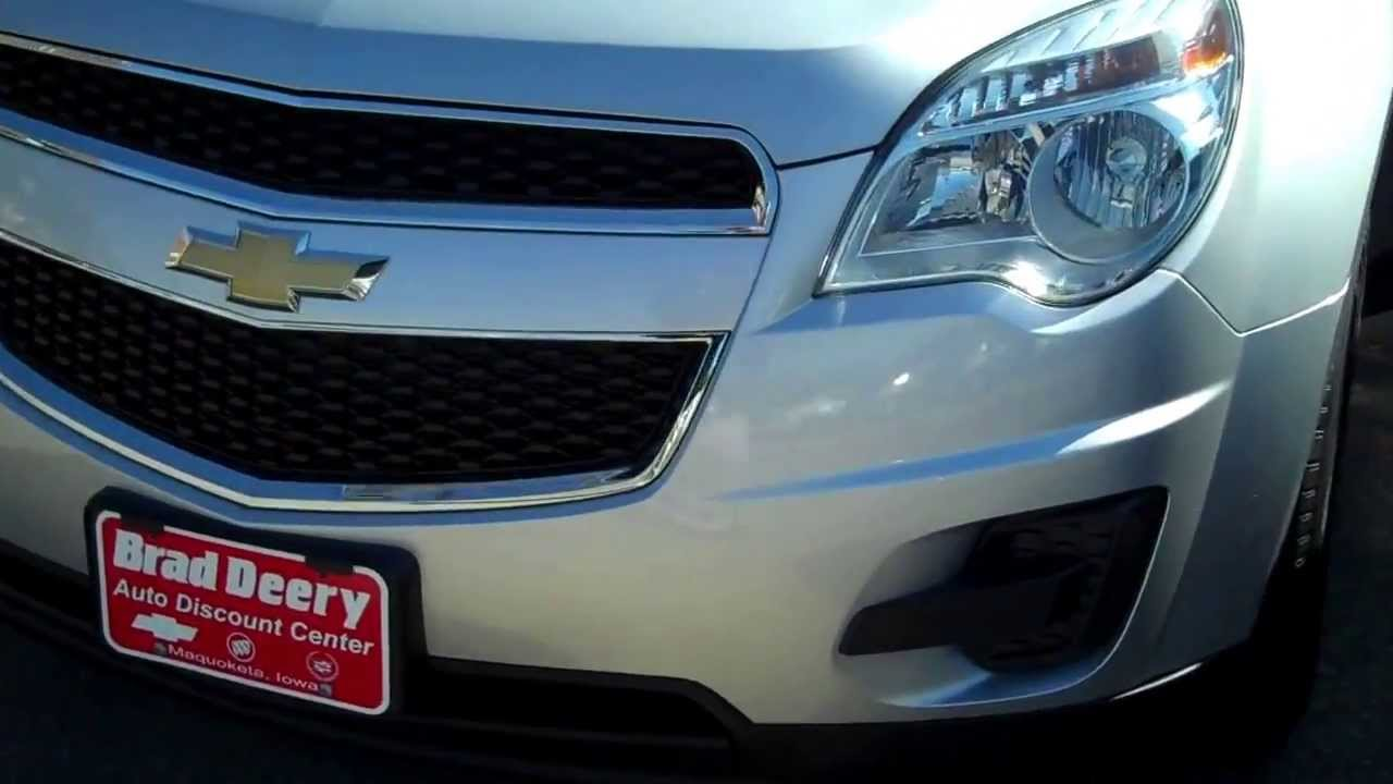 small resolution of 2011 chevrolet equinox 1lt fwd 1 owner w remote start