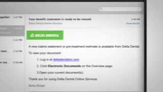 Delta Dental Provider Registration for Online Services