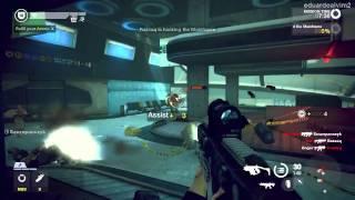 Brink PC Gameplay [HD]