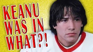 Top 10 Keanu Reeves Movies You Didn't See