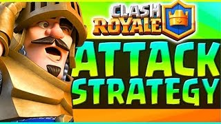 Clash Royale - Best Deck / Troop Strategy for Arena 6 - Builders ...