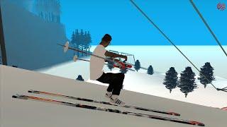 Куда поехать покататься на горных лыжах во время пандемии