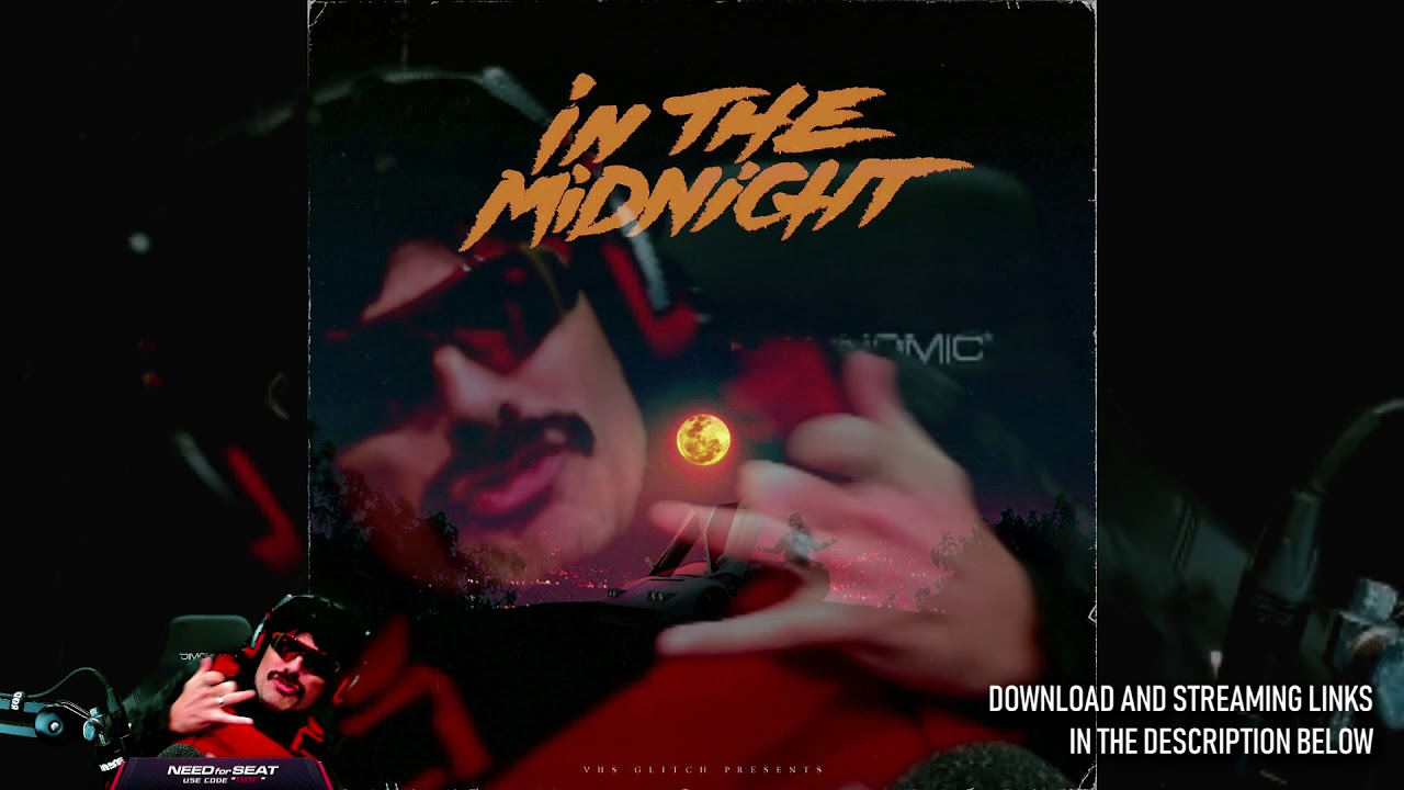 In The Midnight