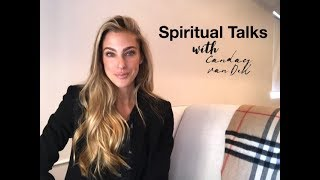 Spiritual Talks with Candace van Dell