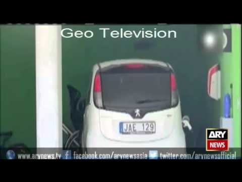 Ary News Headlines 5 November 2015  -  Swedish homes now equipped with solar panel systems