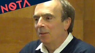 Peter Hitchens on Brexit, God and Islam