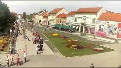 Koprivnica Renesansni festival 25.8.2018.
