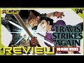 """Travis Strikes Again: No More Heroes Review """"Buy, Wait for Sale, Rent, Never Touch?"""""""
