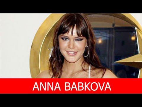 Anna Babkova Kimdir?