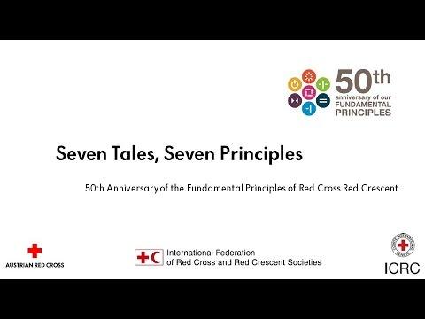 Seven Tales, Seven Principles