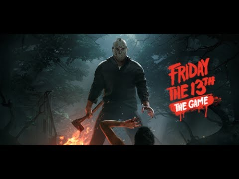 Friday the 13th The Game Online