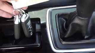Mazda Atenza 25S Sport Liftback