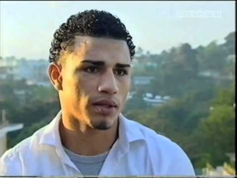 Miguel Cotto 2004 Ringside Feature