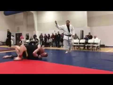 Dakota Budokan Top slams - Sioux Falls Open 2017